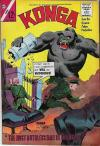 Konga #19 cheap bargain discounted comic books Konga #19 comic books
