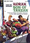Korak: Son of Tarzan #2 comic books - cover scans photos Korak: Son of Tarzan #2 comic books - covers, picture gallery