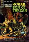 Korak: Son of Tarzan #3 Comic Books - Covers, Scans, Photos  in Korak: Son of Tarzan Comic Books - Covers, Scans, Gallery