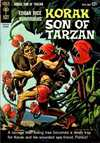 Korak: Son of Tarzan #5 comic books - cover scans photos Korak: Son of Tarzan #5 comic books - covers, picture gallery