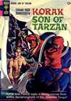 Korak: Son of Tarzan #7 comic books - cover scans photos Korak: Son of Tarzan #7 comic books - covers, picture gallery