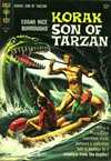 Korak: Son of Tarzan #8 comic books - cover scans photos Korak: Son of Tarzan #8 comic books - covers, picture gallery