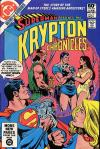 Krypton Chronicles #3 comic books - cover scans photos Krypton Chronicles #3 comic books - covers, picture gallery