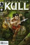 Kull: The Hate Witch #3 comic books for sale