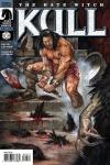 Kull: The Hate Witch #4 comic books for sale