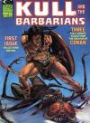 Kull and the Barbarians #1 Comic Books - Covers, Scans, Photos  in Kull and the Barbarians Comic Books - Covers, Scans, Gallery