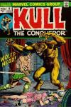 Kull the Conqueror #8 Comic Books - Covers, Scans, Photos  in Kull the Conqueror Comic Books - Covers, Scans, Gallery