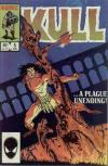 Kull the Conqueror #5 comic books - cover scans photos Kull the Conqueror #5 comic books - covers, picture gallery
