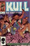 Kull the Conqueror #7 comic books - cover scans photos Kull the Conqueror #7 comic books - covers, picture gallery