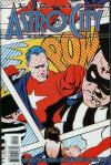 Kurt Busiek's Astro City #21 comic books - cover scans photos Kurt Busiek's Astro City #21 comic books - covers, picture gallery