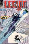 L.E.G.I.O.N. #13 comic books - cover scans photos L.E.G.I.O.N. #13 comic books - covers, picture gallery