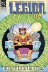 L.E.G.I.O.N. #15 comic books - cover scans photos L.E.G.I.O.N. #15 comic books - covers, picture gallery
