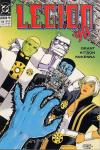L.E.G.I.O.N. #17 Comic Books - Covers, Scans, Photos  in L.E.G.I.O.N. Comic Books - Covers, Scans, Gallery