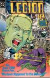 L.E.G.I.O.N. #23 comic books - cover scans photos L.E.G.I.O.N. #23 comic books - covers, picture gallery