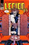 L.E.G.I.O.N. #34 comic books - cover scans photos L.E.G.I.O.N. #34 comic books - covers, picture gallery