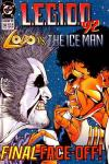 L.E.G.I.O.N. #38 comic books - cover scans photos L.E.G.I.O.N. #38 comic books - covers, picture gallery