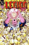 L.E.G.I.O.N. #53 comic books for sale