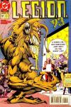 L.E.G.I.O.N. #61 comic books - cover scans photos L.E.G.I.O.N. #61 comic books - covers, picture gallery