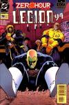 L.E.G.I.O.N. #70 comic books - cover scans photos L.E.G.I.O.N. #70 comic books - covers, picture gallery