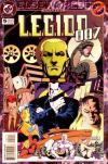 L.E.G.I.O.N. #5 comic books for sale
