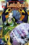 Lady Death: A Medieval Tale #3 comic books for sale