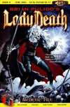 Lady Death: A Medieval Tale #4 comic books for sale