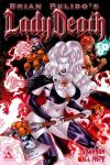Lady Death: Abandon All Hope #2 Comic Books - Covers, Scans, Photos  in Lady Death: Abandon All Hope Comic Books - Covers, Scans, Gallery