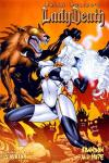 Lady Death: Abandon All Hope #3 comic books for sale