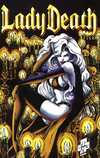 Lady Death II: Between Heaven & Hell #2 comic books for sale