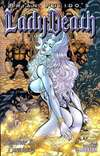 Lady Death: Leather and Lace Comic Books. Lady Death: Leather and Lace Comics.