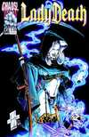 Lady Death: The Crucible #6 comic books - cover scans photos Lady Death: The Crucible #6 comic books - covers, picture gallery