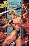 Lady Pendragon #2 Comic Books - Covers, Scans, Photos  in Lady Pendragon Comic Books - Covers, Scans, Gallery