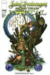 Lady Pendragon More Than Mortal #1 Comic Books - Covers, Scans, Photos  in Lady Pendragon More Than Mortal Comic Books - Covers, Scans, Gallery