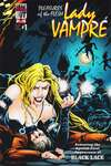Lady Vampre: Pleasures of the Flesh #1 comic books for sale