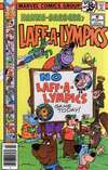 Laff-A-Lympics #13 Comic Books - Covers, Scans, Photos  in Laff-A-Lympics Comic Books - Covers, Scans, Gallery