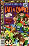 Laff-A-Lympics #5 Comic Books - Covers, Scans, Photos  in Laff-A-Lympics Comic Books - Covers, Scans, Gallery