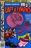 Laff-A-Lympics #8 Comic Books - Covers, Scans, Photos  in Laff-A-Lympics Comic Books - Covers, Scans, Gallery