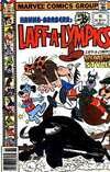 Laff-A-Lympics #9 Comic Books - Covers, Scans, Photos  in Laff-A-Lympics Comic Books - Covers, Scans, Gallery
