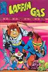 Laffin' Gas #4 comic books for sale
