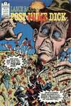 Lance Barnes: Post Nuke Dick #2 comic books - cover scans photos Lance Barnes: Post Nuke Dick #2 comic books - covers, picture gallery