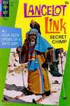Lancelot Link: Secret Chimp #3 comic books - cover scans photos Lancelot Link: Secret Chimp #3 comic books - covers, picture gallery