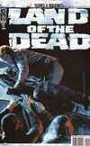 Land of the Dead #2 comic books - cover scans photos Land of the Dead #2 comic books - covers, picture gallery
