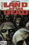 Land of the Dead #5 Comic Books - Covers, Scans, Photos  in Land of the Dead Comic Books - Covers, Scans, Gallery
