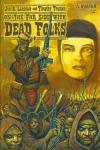 Lansdale and Truman's Dead Folks #2 comic books - cover scans photos Lansdale and Truman's Dead Folks #2 comic books - covers, picture gallery