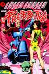 Laser Eraser & Pressbutton #2 comic books - cover scans photos Laser Eraser & Pressbutton #2 comic books - covers, picture gallery