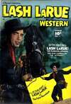 Lash Larue Western #1 comic books for sale