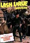 Lash Larue Western #20 comic books - cover scans photos Lash Larue Western #20 comic books - covers, picture gallery