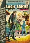 Lash Larue Western #69 comic books for sale