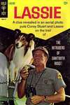 Lassie #69 comic books - cover scans photos Lassie #69 comic books - covers, picture gallery