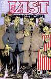Last American #3 comic books for sale